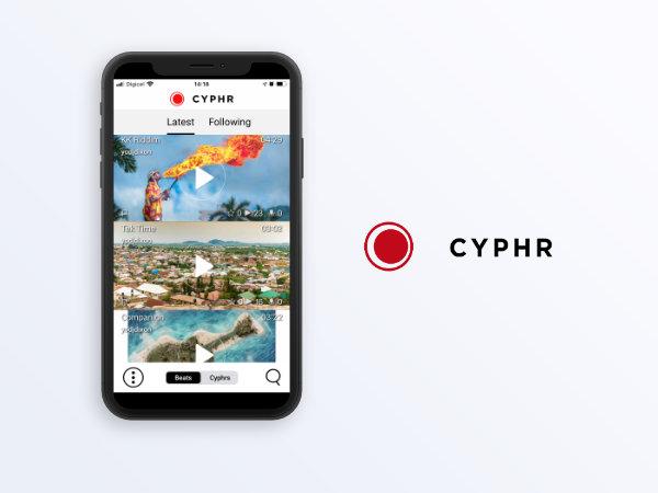 Cyphr